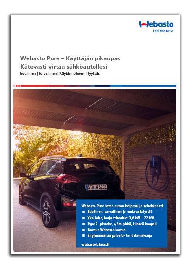 Pure wallbox esite pdf